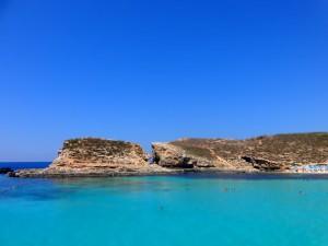 Blue Lagoon Malte
